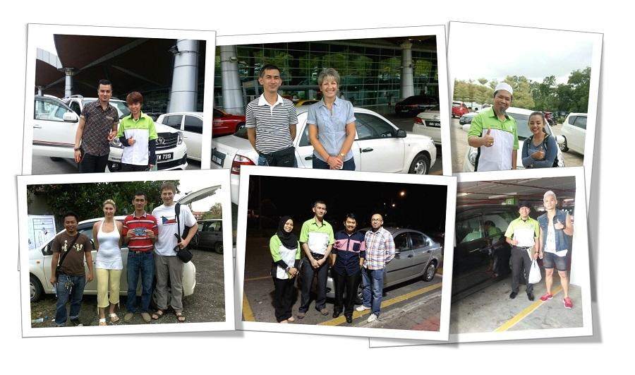 Kinabalu Rent A Car Sdn Bhd Kota Kinabalu Sabah Malaysia